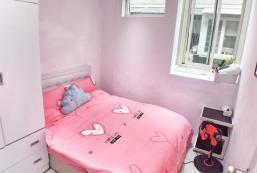 22平方米開放式公寓 (松山區) - 有0間私人浴室 Taipei N14 House