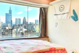 41平方米開放式公寓 (松山區) - 有1間私人浴室 Taipei M399 House