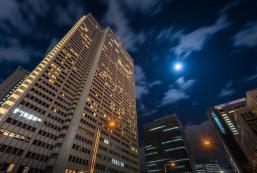 東京京王廣場酒店 Keio Plaza Hotel Tokyo