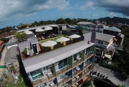 蘇梅島頑皮猴旅館 Cheeky Monkey Samui Hostel