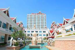 太平洋極品度假村 Grand Pacific Sovereign Resort & Spa