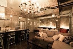 82平方米開放式公寓(那霸) - 有1間私人浴室 Gorgeous studio apartment in Kokusai street