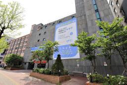 安山C&B酒店 Ansan C&B Hotel