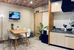 40平方米2臥室公寓(大阪市南部) - 有1間私人浴室 Hanazonominami Apartment 102