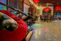 中國屋公寓酒店 Sino House Hotel