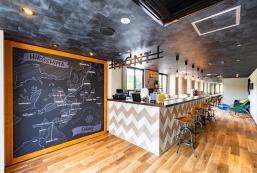 島並海道粹騎行者青年旅館及咖啡館 Ikidane Cyclist Hostel & Cafe Shimanami
