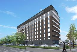 倉敷水島路線酒店 Hotel Route Inn Kurashiki Mizushima