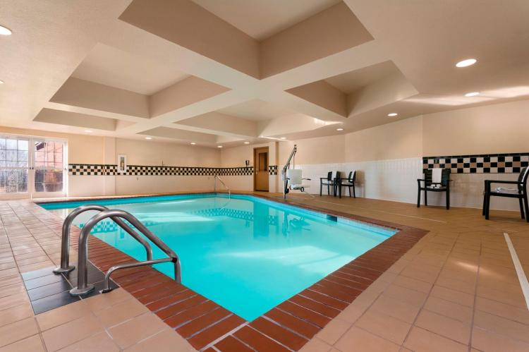 Country Inn & Suites by Radisson, Anderson, SC