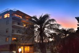 東村波點酒店 Dot hotel Higashison