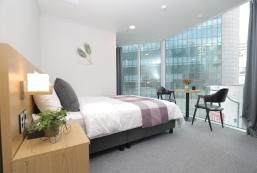 明洞線酒店 Line Hotel Myeongdong