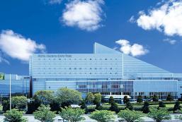 大阪世博公園阪急酒店 Hotel Hankyu Expo Park Osaka