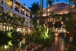 拉林金達酒店 RarinJinda Wellness Spa Resort