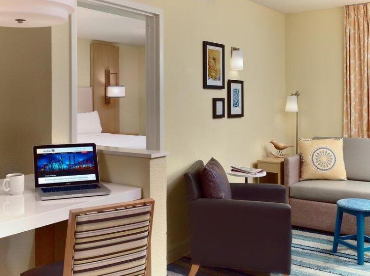 Sonesta ES Suites Detroit Auburn Hills