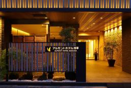 Almont Hotel Asakusa Almont Hotel Asakusa