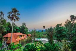 卡拉庭鄉村度假村 Krating Country Resort