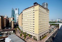 三井花園酒店汐留義大利街 Mitsui Garden Hotel Shiodome Italia-gai