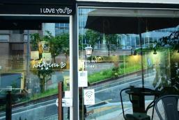東大門獨角獸公寓 Residence Unicorn in Dongdaemun