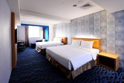 泓揚精緻商旅 Bamboo Hotel