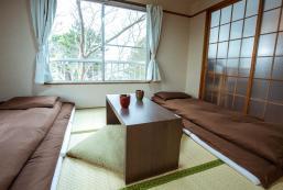 京都途中日式旅館及青年旅館 On My Way Kyoto GuestHouse & Hostel