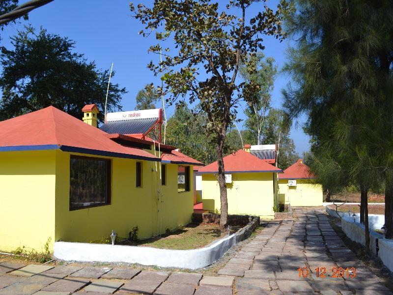 Kanha Hotels Reservation Service