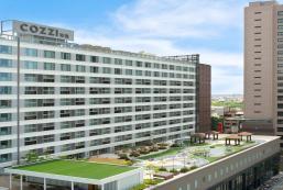 和逸台南西門館 Hotel Cozzi Ximen Tainan