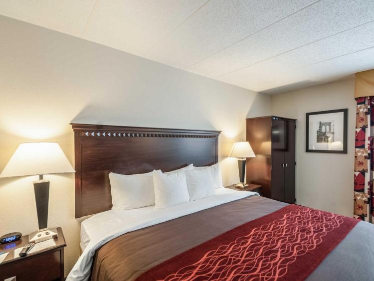 Quality Inn Annapolis