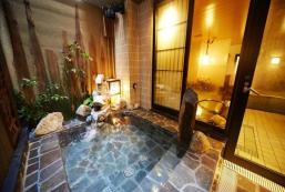 Dormy Inn高階酒店 - 名古屋榮天然溫泉錦鯱之湯 Dormy Inn Premium Nagoya Sakae Natural Hot Spring
