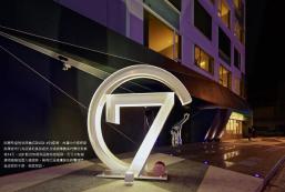 Hotel 7 逢甲 Hotel 7 Taichung
