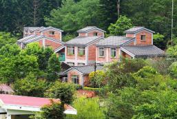 紅磚屋特色民宿 Red Brick Villas