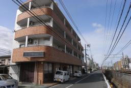 三和公寓 - Weekly Inn管理 Maison Sanwa by Weekly Inn