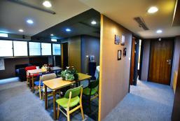西門優旅 U Hotel (Ximen)