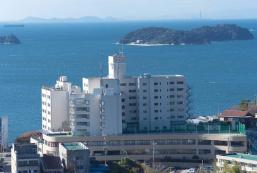 三谷溫泉明山莊酒店 Hotel Meizanso