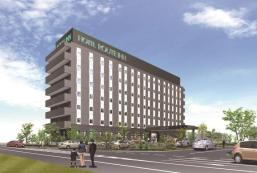 柏市南路線酒店-國道16號口 Hotel Route Inn Kashiwa Minami - Kokudo 16Gou Zoi