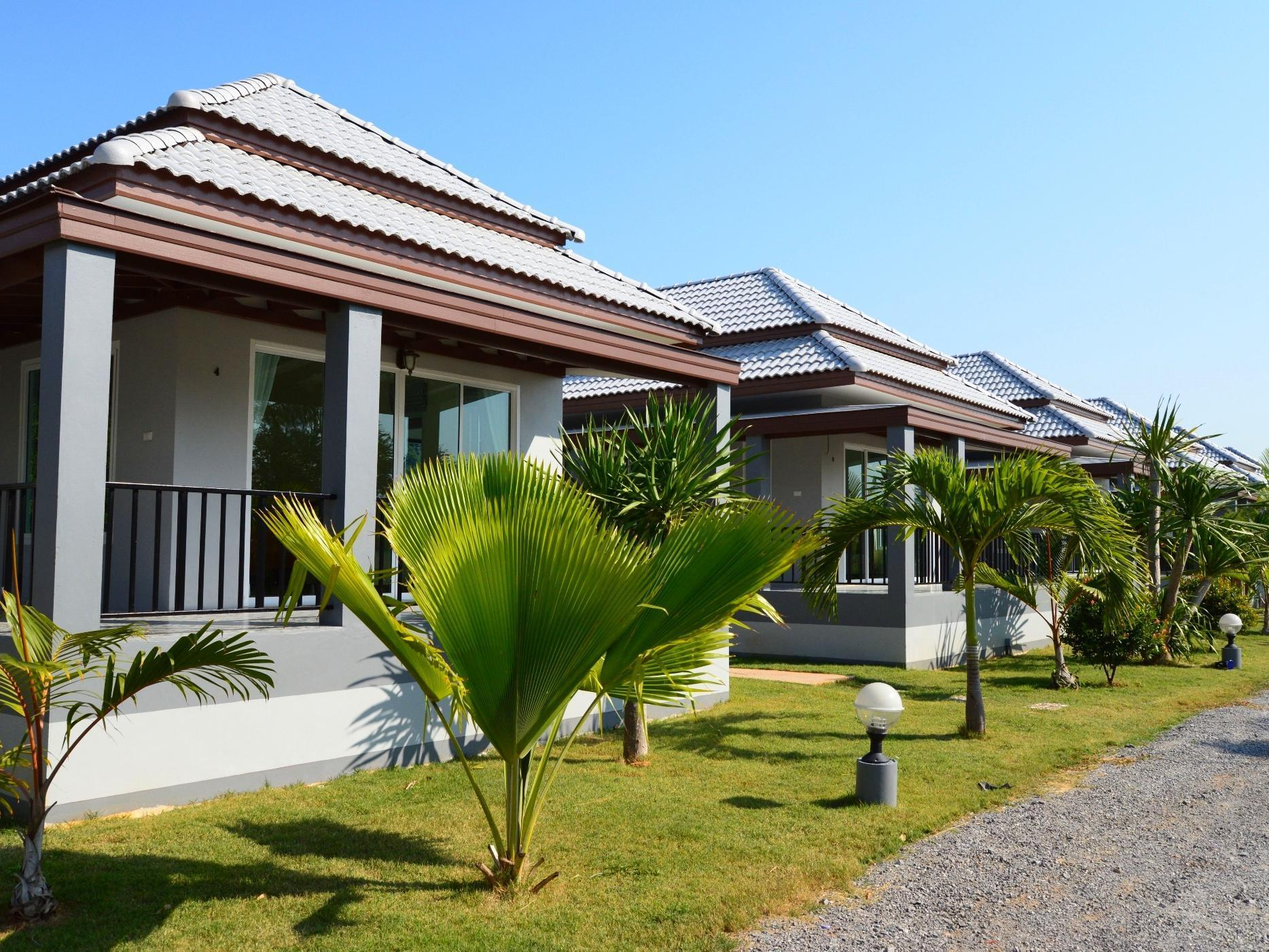 Kp Mountain Beach Resort Hua Hin