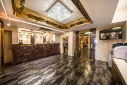 比利克斯酒店 BLIXX HOTEL