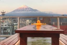 富士見旅館 Fujimi Ryokan