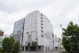 旭川庭院酒店 Court Hotel Asahikawa