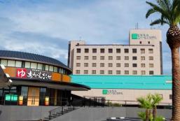 菊南溫泉Ubl酒店 Kikunan Onsen Ubl Hotel