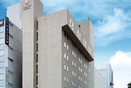 廣島平和大通康福特茵酒店 Comfort Inn Hiroshima Heiwa-Odori