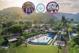 Gajapuri Resort & Spa (SHA Certified) Gajapuri Resort & Spa (SHA Certified)