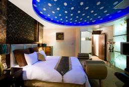 水晶旅館有限公司 Crystal Business Motel