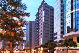 柯達大飯店台北松江 K Hotel Taipei Songjiang