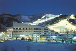 蒙特蕾希酒店 Hotel Mount Racey