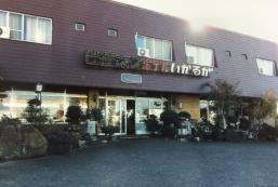 斑鳩酒店 Ikaruga Hotel