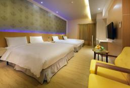 安禾時尚旅館 Anho Hotel