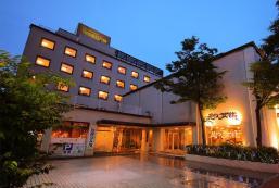 綠色酒店Yes近江八幡 Green Hotel Yes Omihachiman