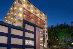 道後溫泉之宿葛城 Dogo Onsen Hotel Katsuragi