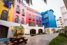 采沃旅店 Rainbowtown Hotel