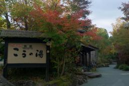 Kounoyu旅館 Ryokan Kounoyu