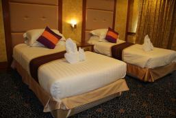 皇家廣場大酒店 Grand Royal Plaza Hotel Chachoengsao